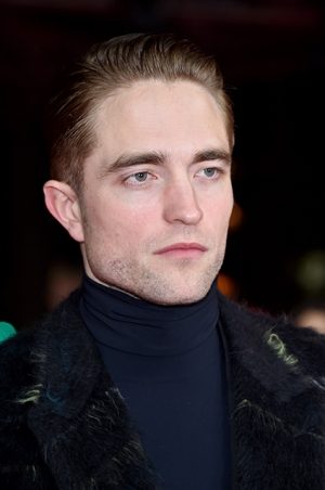 BERLIN, GERMANY - FEBRUARY 14: Actor Robert Pattison attends the 'The Lost City of Z' premiere during the 67th Berlinale International Film Festival Berlin at Zoo Palast on February 14, 2017 in Berlin, Germany. (Photo by Pascal Le Segretain/Getty Images)