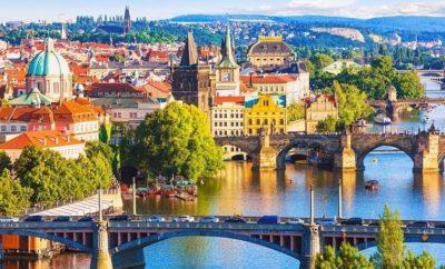Туры в Чехию, что посмотреть