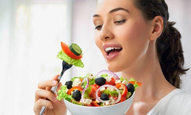 6 продуктов для здоровья женщины