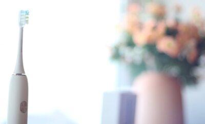 Xiaomi Soocas - звуковые щетки